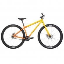 "Mountain Bike KONA UNIT 29"" Amarillo/Naranja 2016"