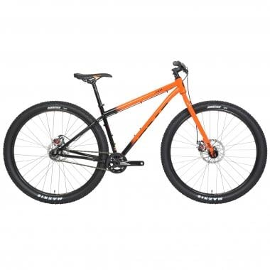 "Mountain Bike KONA UNIT 29"" Naranja/Negro 2016"