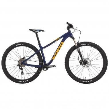 "Mountain Bike KONA HONZO AL 29"" Azul"