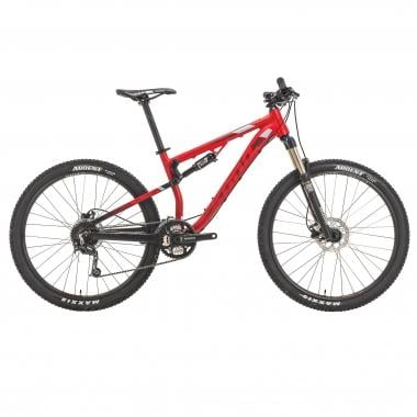 "VTT KONA PRECEPT 120 27,5"" Rouge 2016"