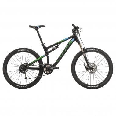 """Mountain Bike KONA PRECEPT 130 27,5"""" Negro 2016"""