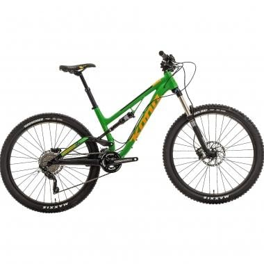 "Mountain Bike KONA PROCESS 134 27,5"" Verde 2016"