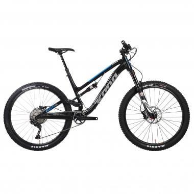 "Mountain Bike KONA PROCESS 134 DELUXE 27,5"" Negro"