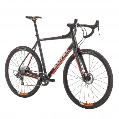 Bicicleta de Ciclocross KONA MAJOR JAKE Sram Rival One 40 dientes 2016