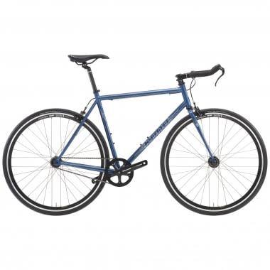 Vélo Fixie KONA PADDY WAGON TT Bleu 2016