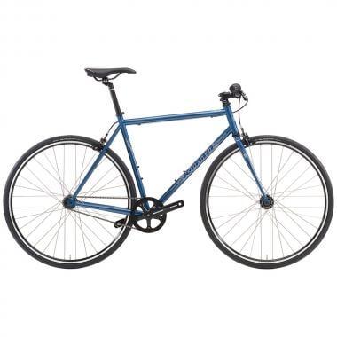 Bicicleta Fixie KONA PADDY WAGON STUBBY Azul 2016