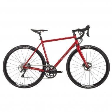 Bicicleta de Gravel KONA ROADHOUSE DISC Shimano 105/Ultegra 34/50 2016
