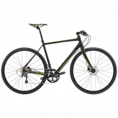 Bicicleta de fitness KONA ESATTO FAST Negro/Verde 2016