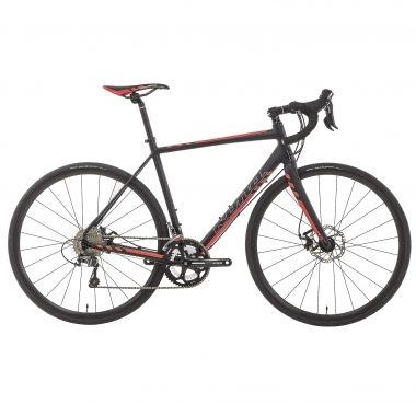 Bicicleta de Gravel KONA ESATTO DISC Shimano Tiagra 4700 34/50 2016