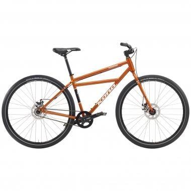 Bicicletta da Città KONA HUMUHUMU Arancione 2016