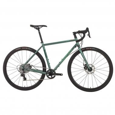 Vélo de Gravel KONA ROVE ST DISC Sram Rival One 40 Dents 2016