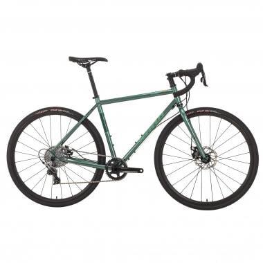Bicicleta de Gravel KONA ROVE ST DISC Sram Rival One 38 dientes 2016