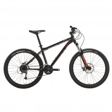 "Mountain Bike KONA SHRED 26"" Negro 2016"