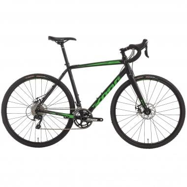 Vélo de Cyclocross KONA JAKE THE SNAKE Shimano 105 5800 36/46 2017