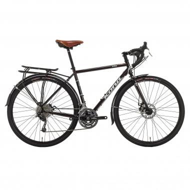 Bicicleta de Trekking KONA SUTRA 2017