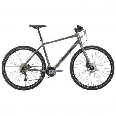 Bicicleta todocamino KONA BIG ROVE AL 2017