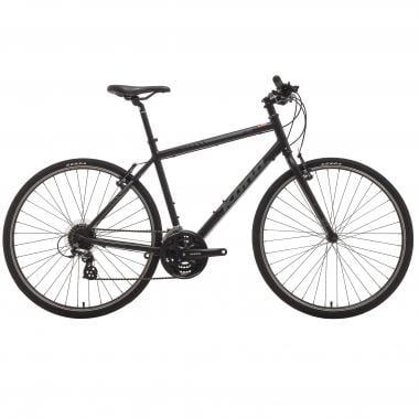Bicicleta de paseo KONA DEW Negro 2017