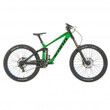 "Mountain bike KONA SUPREME OPERATOR 27,5"" Verde 2017"