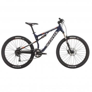 "Mountain Bike KONA PRECEPT 120 27,5"" Azul 2017"