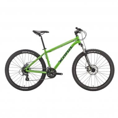 "Mountain bike KONA LANA'I 26""/27,5"" Verde 2017"