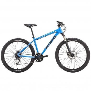 "Mountain bike KONA TIKA 26""/27,5"" Mujer Azul 2017"