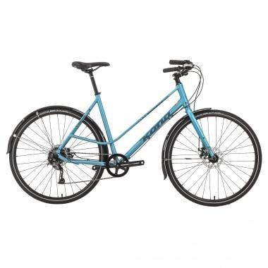 Vélo de Ville KONA COCO Femme Bleu 2017