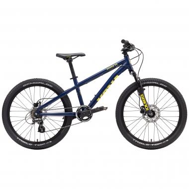 "BTT KONA SHRED 24"" Azul 2017"