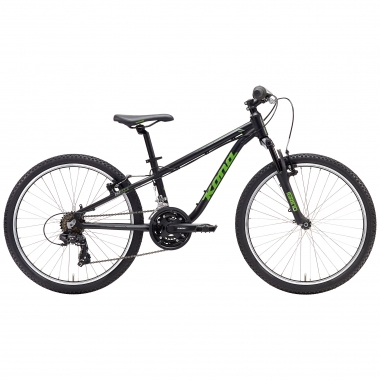 "Mountain Bike KONA HULA 24"" Negro 2017"