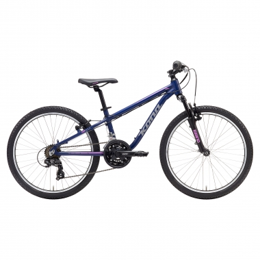 "Mountain Bike KONA HULA 24"" Azul 2017"