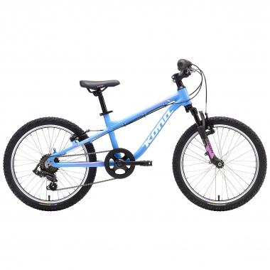 "Mountain Bike KONA MAKENA 20"" Azul 2017"