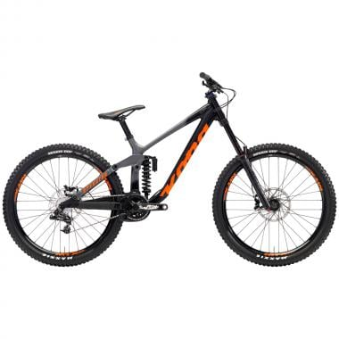 "VTT KONA OPERATOR 27'5"" Noir/Orange 2018"