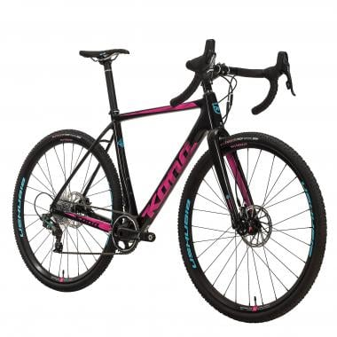 Vélo de Cyclocross KONA SUPER JAKE Sram Force 1 40 Dents