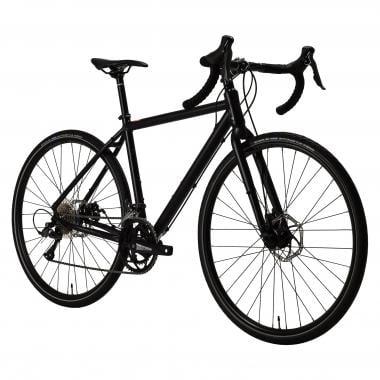 KONA ROVE Shimano Claris 34/50 Gravel Bike Black/Grey 2019