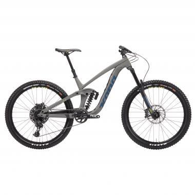 """Mountain Bike KONA PROCESS 165 27,5"""" Gris 2019"""