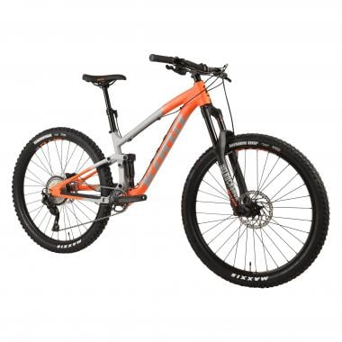 "MTB KONA HEI HEI TRAIL 27,5"" Orange 2019"