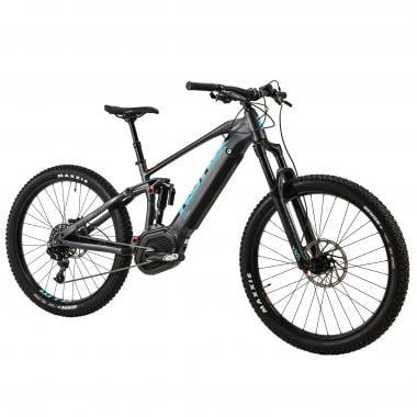 "Mountain Bike eléctrica KONA REMOTE CTRL 27,5"" Plus Negro/Azul 2019"
