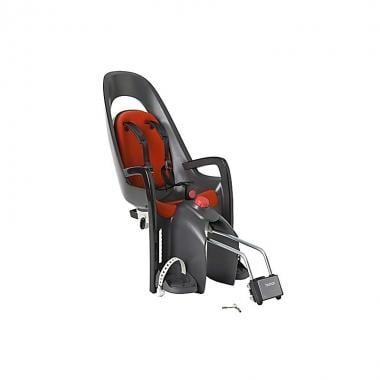 Cadeira Porta-Bebé HAMAX CARESS Cinzento/Vermelho