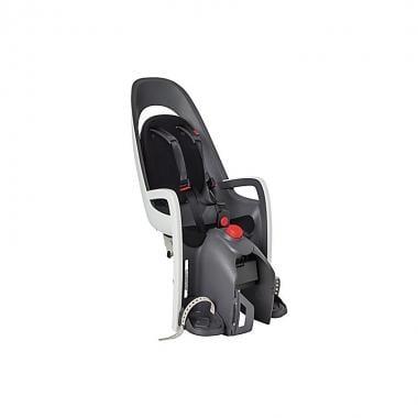 Cadeira de Bebé HAMAX CARESS Fixação Porta-Bagagens Branco/Preto