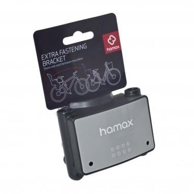 Kit de Fixação para Cadeira Porta-Bebé HAMAX