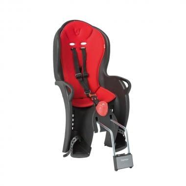Cadeira Porta-Bebé HAMAX SLEEPY Preto/Vermelho