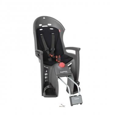 Cadeira Porta-Bebé HAMAX SIESTA Cinzento/Preto