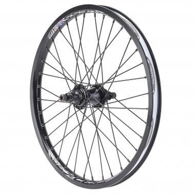 Roda Traseira EXCESS 351 PRO Eixo 10 mm Preto