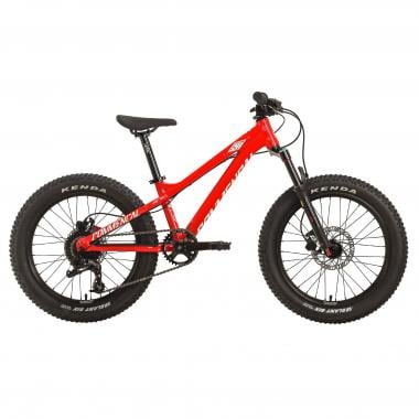 Mountain Bike COMMENCAL META HT 20+ Rojo 2018