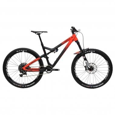 "Mountain Bike COMMENCAL META AM RACE RS 27,5"" Rojo 2016"