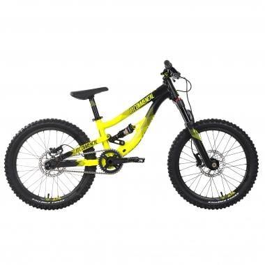 """Mountain Bike COMMENCAL SUPREME 20"""" Amarillo"""