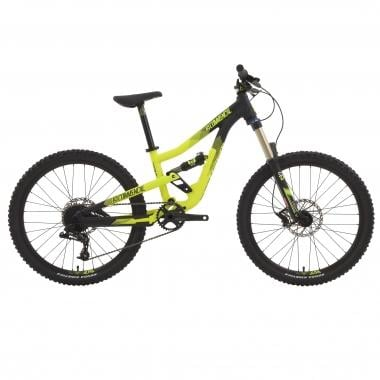 "Mountain Bike COMMENCAL SUPREME 24"" Amarillo"