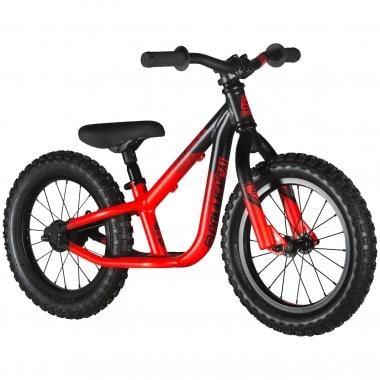 Bicicleta sem Pedais COMMENCAL RAMONES 14 Vermelho