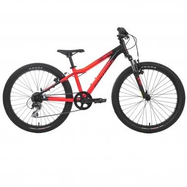"Mountain Bike COMMENCAL RAMONES 24"" Rojo"