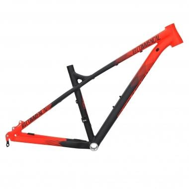 "Cuadro de Mountain Bike COMMENCAL META HT AM 27,5"" Rojo 2016"