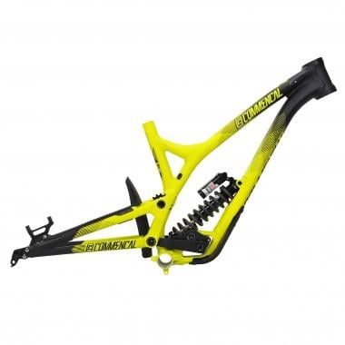 "Cuadro de Mountain Bike COMMENCAL SUPREME DH V4 VIP RS 27,5"" Amarillo"